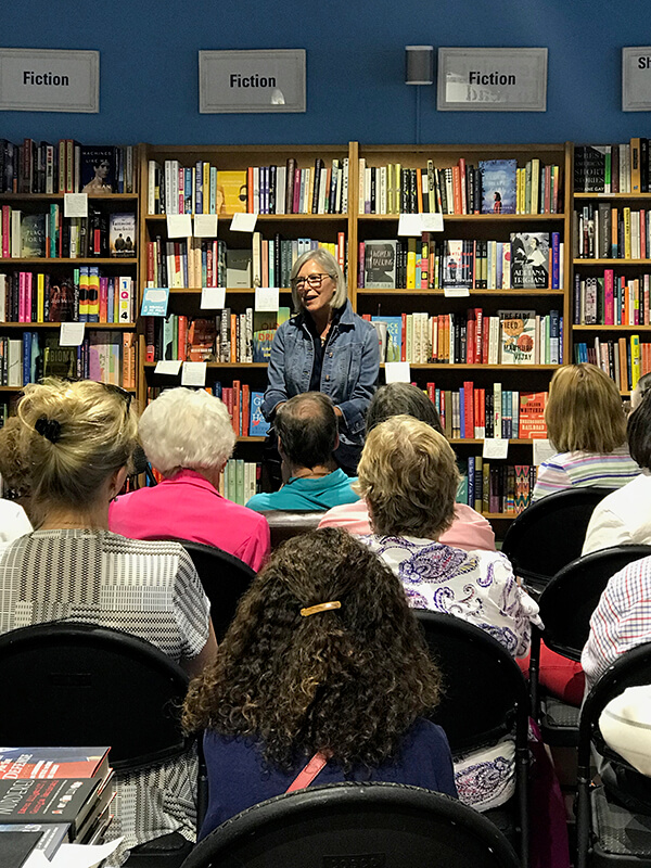 Main Point Books appearance june 4 2019