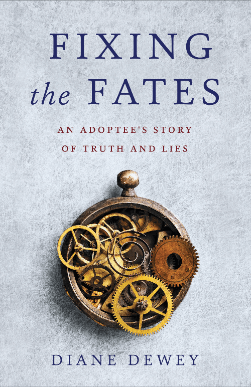 book - fixing the fates