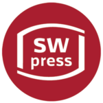 she writes press logo